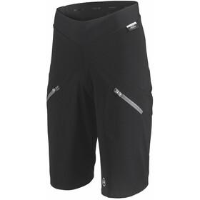 ASSOS Trail Cargo Shorts Heren, zwart
